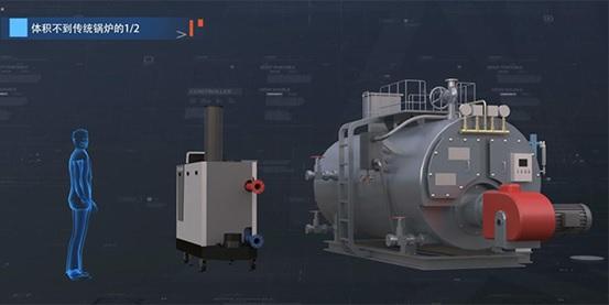 燃气锅炉,热水锅炉,冷凝锅炉