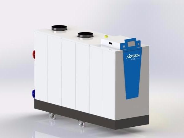 爱普森低氮冷凝锅炉(0.5吨)