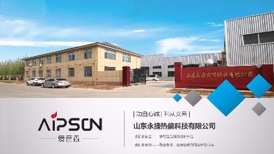 【官宣】爱普森冷凝锅炉产品推介会在京召开!