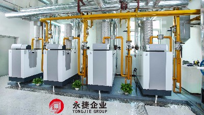 【标准】锅炉房改造工作流程