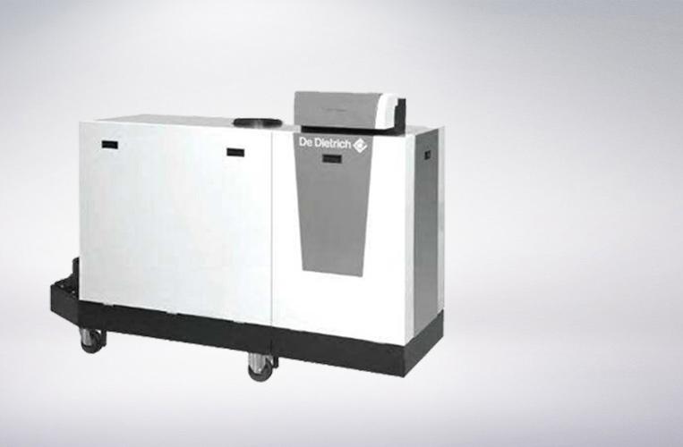 德地氏燃气冷凝锅炉C330系列